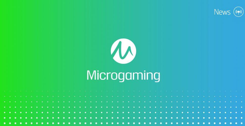 Microgaming et PokerStars signent un accord de fourniture de contenu de casino en ligne